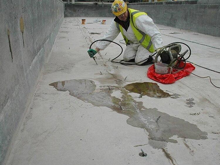 Concrete Waterproofing Toronto