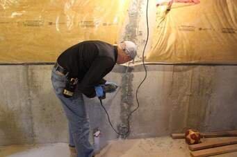Home Waterproofing Toronto