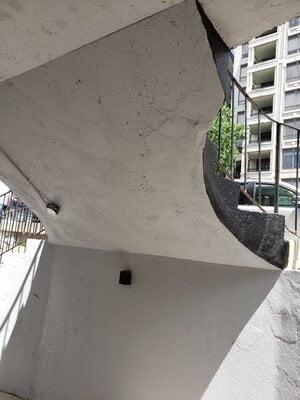 Concrete Crack Repair Epoxy Toronto