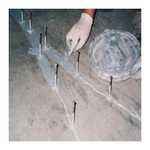 Expansion Joint Leaks